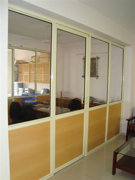 Aluminium Decorators False Ceiling Doors Windows